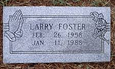 Larry Foster