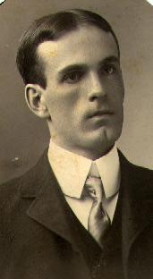 Edward William Axson