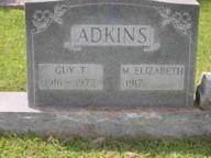 Guy Thomas Adkins