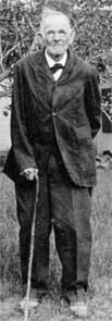Benjamin Bickford