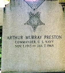 Arthur M. Preston