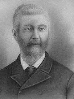 Eilert M. Nelson