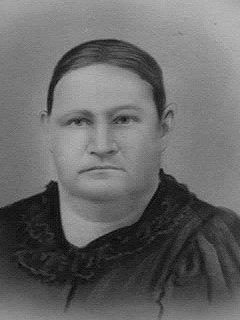 Anna Greta <i>Heman</i> Nelson