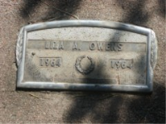 Lisa Ann Owens