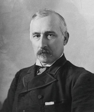 Charles Norton Felton