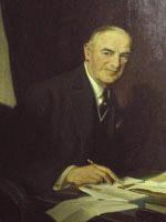 Frank Gilman Allen