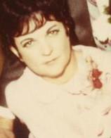 Hazel Marie <i>Gibson</i> Carter