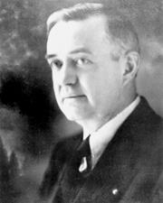 Walter Walker