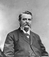 George Miles Chilcott