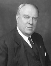 Raymond Earl Baldwin
