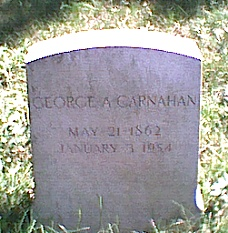 George A. Carnahan