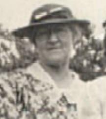 Augusta Margaret <i>Martin</i> Conklin