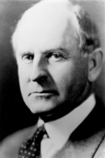Marcus Allen Coolidge