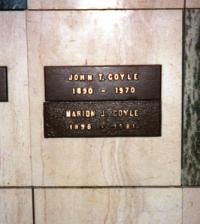 John T. Coyle