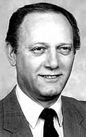 Kenneth Carl Blad