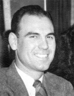 Norman John Draper, Sr