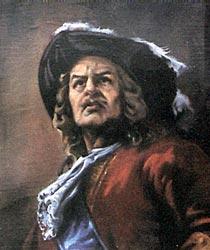 Louis de Buade (Comte) De Frontenac et Palluau