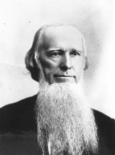 Joseph Emerson Brown