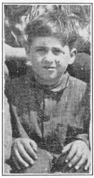 Clarence Wendell McFarren