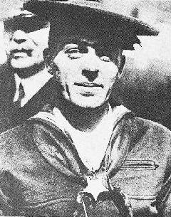 Henry Breault