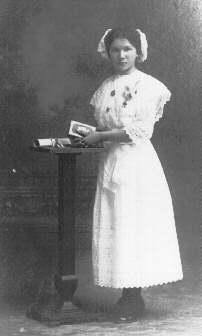 Katherine Barbara <i>Pfeifer</i> Gaugert