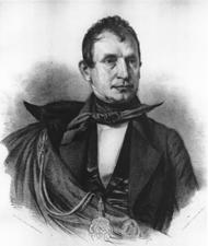 John McCracken Robinson