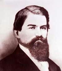 Dr John Stith Pemberton