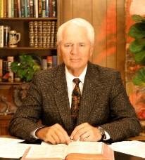Garner Ted Armstrong