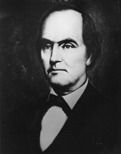 Augustus Caeser Dodge