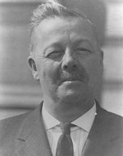 Charles Augustus Rawson