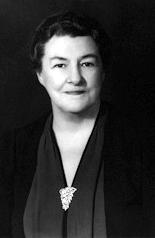 Mary Teresa Norton