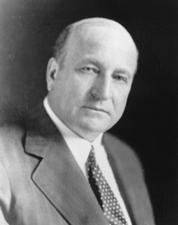 Henry Justin Allen