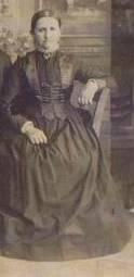 Louisa Frederica <i>Koerner</i> Steinberg