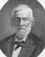 Alexander Mouton