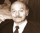 Cecilio Madanes