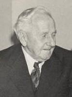 Albert Allen Adams