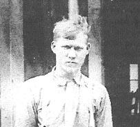 Joseph Watts