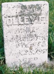 Alice Frances Olley Blackford