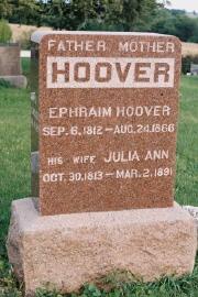 Ephraim Hoover