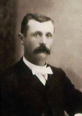 Albert Lewis Ball