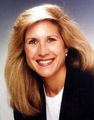 Carolyn Anne <i>Wahlstrom</i> Beug