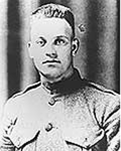 Sgt Albert Joseph Smith