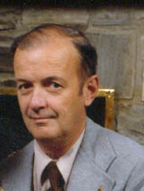 CWO Benjamin Lester Bennie Walker