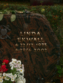 Linda Ekwall