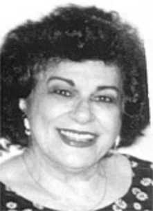 Evelyn Helen <i>Habeeb</i> Nooner