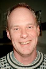 Peter Rangmar