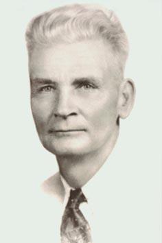 Sidney Smith Hutchins