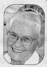 Marjorie Marie <i>Suffield</i> Sinkbeil