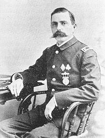 George Emerson Albee