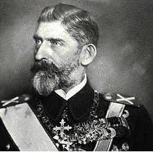 Ferdinand Victor Albert Meinrad Hohenzollern-Sigmaringen